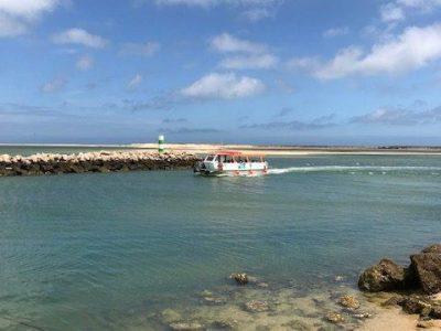 boattours Ria Formosa Algarve